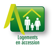 LOGEMENTS EN ACCESSION